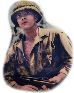 Sgt. Michael Strank, WWII